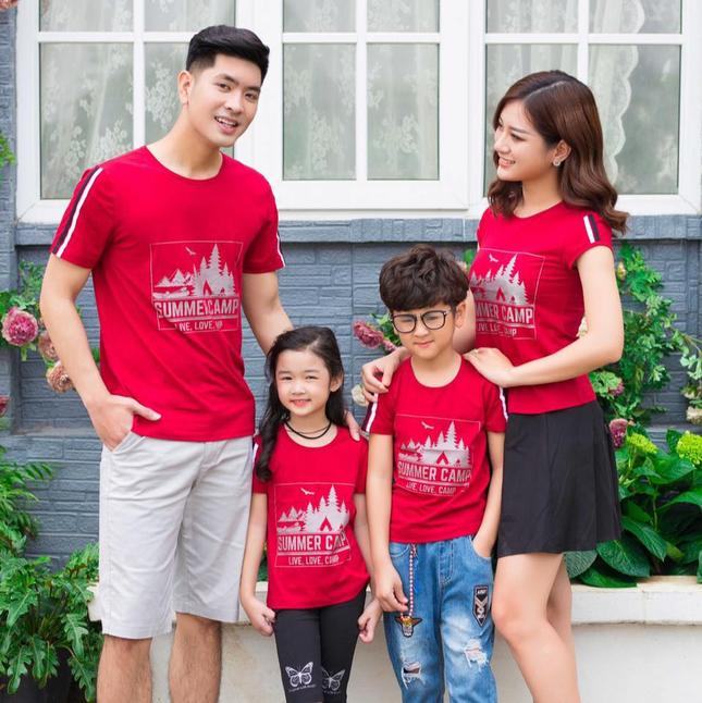 Muôn kiểu quần áo tại Thời Trang Amado Việt Nam ảnh 4