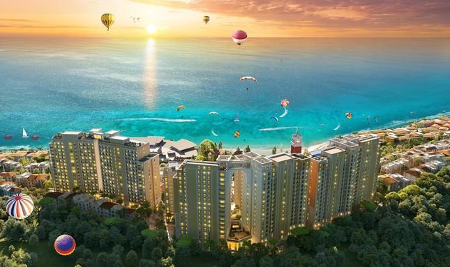 Sun Grand City Hillside Residence – Đón đầu làn sóng di cư tới TP Phú Quốc ảnh 2