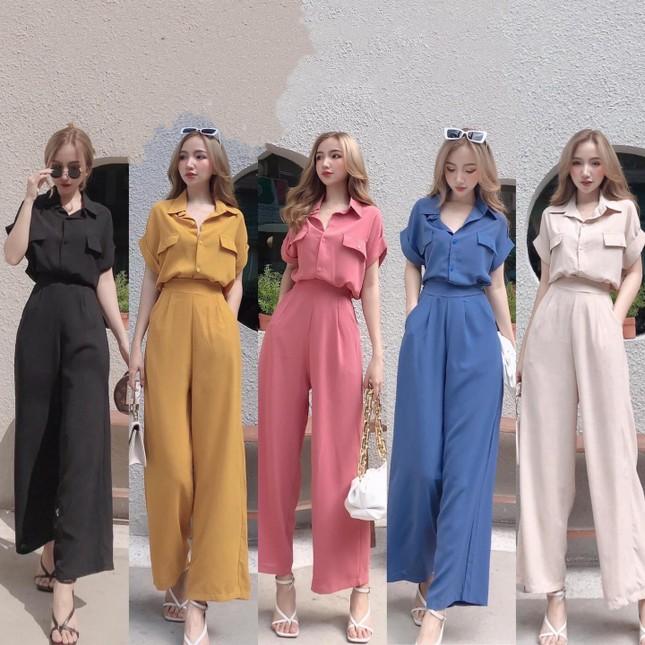 Thời trang Tuyền Shop xúc tiến bảo hộ thương hiệu trên nền tảng trực tuyến ảnh 3