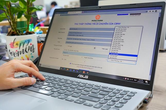 Tập đoàn Hưng Thịnh sẽ tiêm miễn phí hơn 14.000 liều Vắc-Xin Covid-19 cho cán bộ nhân viên và người thân ảnh 1