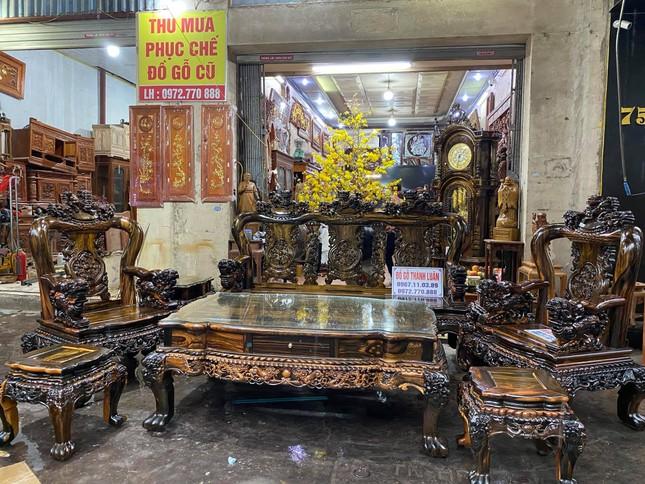 Đồ gỗ Thành Luân – Cung cấp các sản phẩm từ gỗ chất lượng ảnh 1