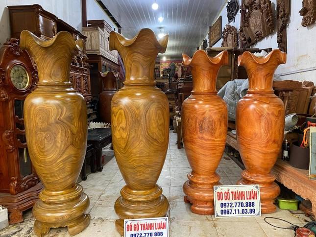 Đồ gỗ Thành Luân – Cung cấp các sản phẩm từ gỗ chất lượng ảnh 5