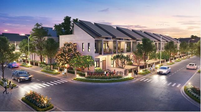 Sapphire Parkview - phân khu nhà phố xây sẵn của Gem Sky World được công bố ảnh 3