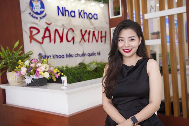 Nha khoa Răng Xinh thành phố Vinh - Sứ mệnh mang đến nụ cười toả sáng cho khách hàng ảnh 1