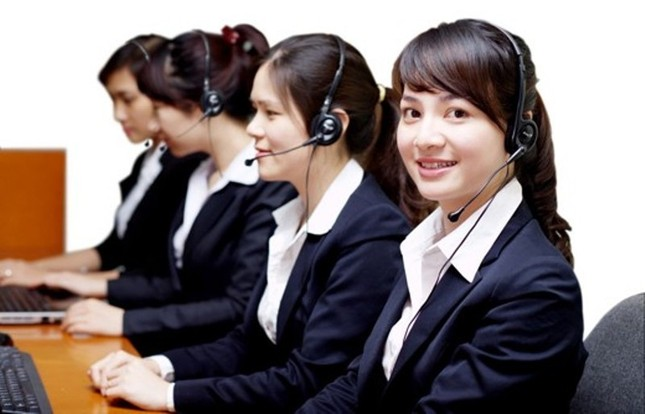 Công việc của call center ngân hàng, dịch vụ tài chính cần làm gì để nâng cao hiệu quả ảnh 1