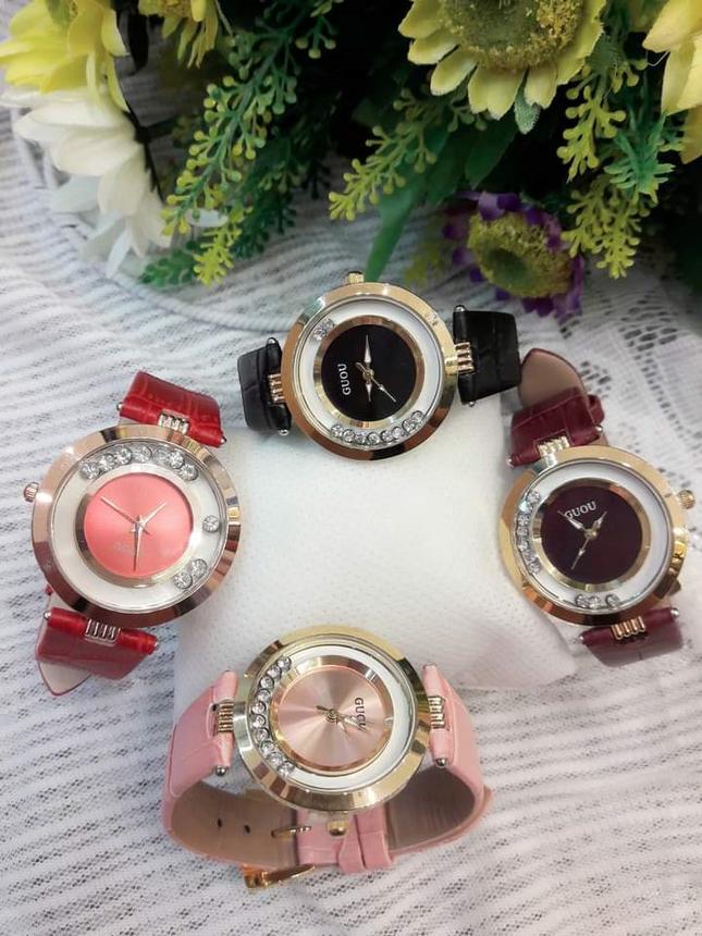 Kim Huyền Shop - sự lựa chọn hoàn hảo dành cho tín đồ yêu đồng hồ thời trang ảnh 2