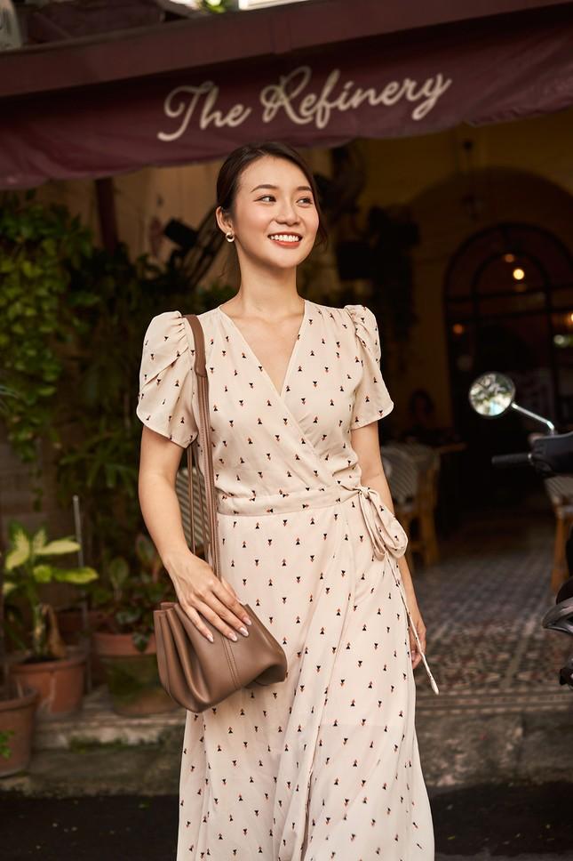 Thời trang Thúy Kiều Boutique - Sang chảnh, tinh tế với các mẫu thiết kế ảnh 2