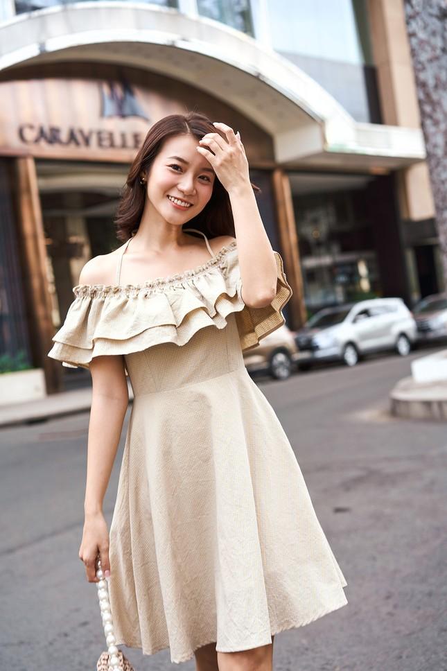 Thời trang Thúy Kiều Boutique - Sang chảnh, tinh tế với các mẫu thiết kế ảnh 3