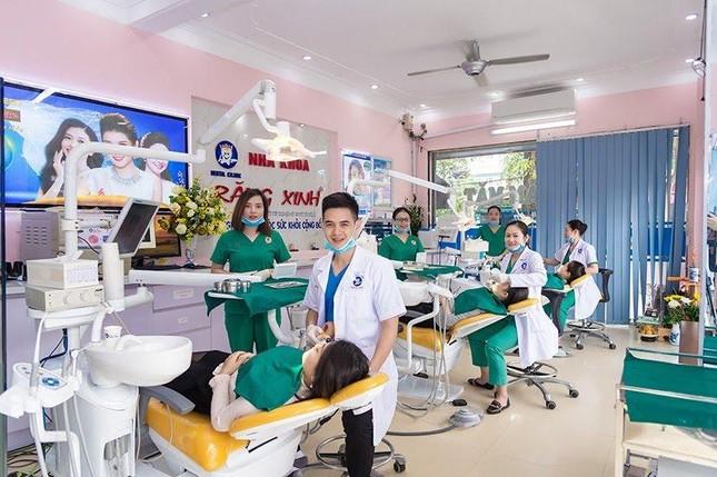 Nha khoa Răng Xinh thành phố Vinh - Sứ mệnh mang đến nụ cười toả sáng cho khách hàng ảnh 3