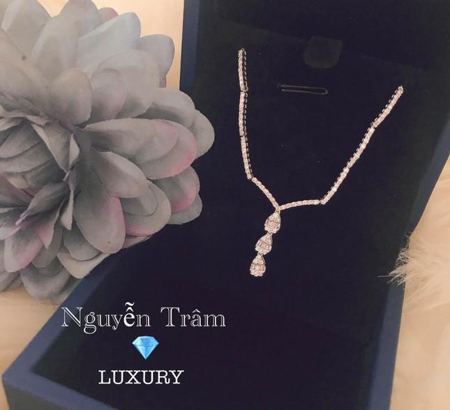 Tiệm Vàng Nguyễn Trâm đem đến sự sang trọng quý phái cho phái đẹp ảnh 4