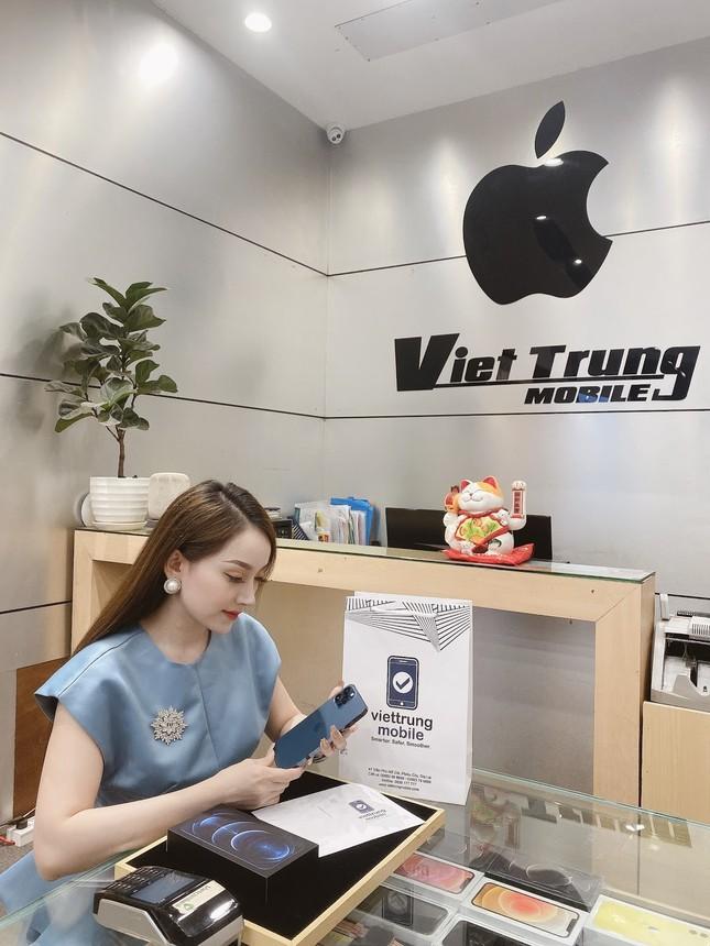 Việt Trung Mobile và câu chuyện tiên phong phân phối iPhone tại thị trường Gia Lai ảnh 1