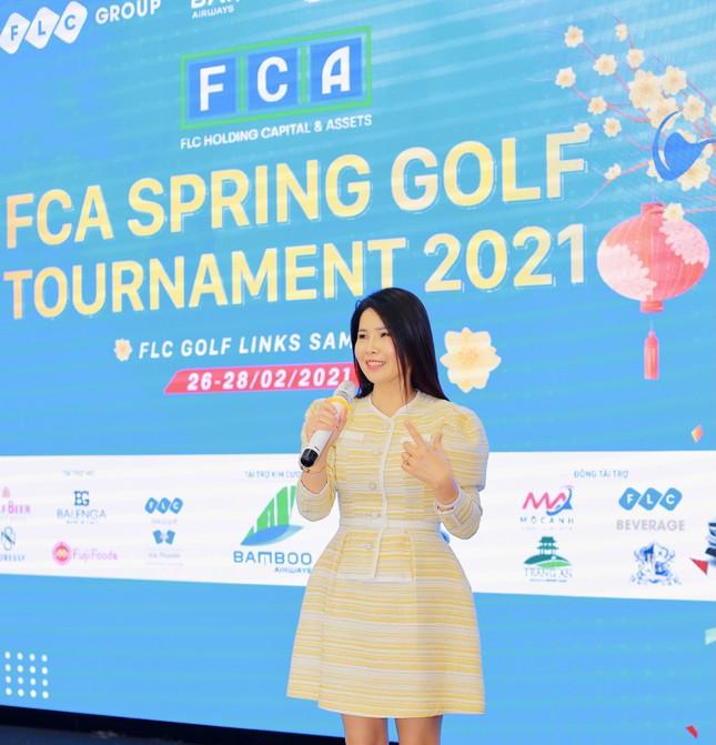 FCA Spring Golf Tournament 2021 – Giải đấu khai xuân khép lại đầy ấn tượng ảnh 4