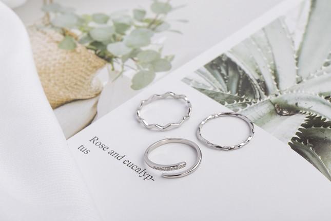 Blue Peach - thương hiệu trang sức bạc thời trang với mẫu mã đa dạng ảnh 2