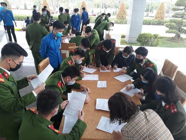 Chủ nhật Đỏ 2021 tại tỉnh Lào Cai vượt chỉ tiêu đề ra ban đầu ảnh 2