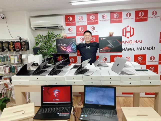 Hoàng Hải mobile khẳng định vị thế số 1 công ty Việt tại Nhật ảnh 2