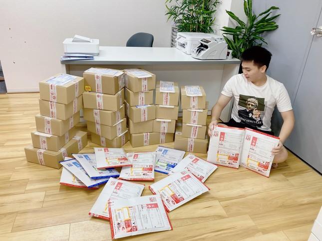 Hoàng Hải mobile khẳng định vị thế số 1 công ty Việt tại Nhật ảnh 5