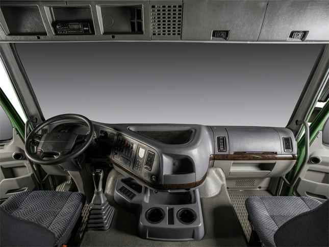 Daehan Motos ưu đãi đặc biệt 50 triệu đồng cho xe Ben Howo – Sinotruk 6x4 ảnh 5