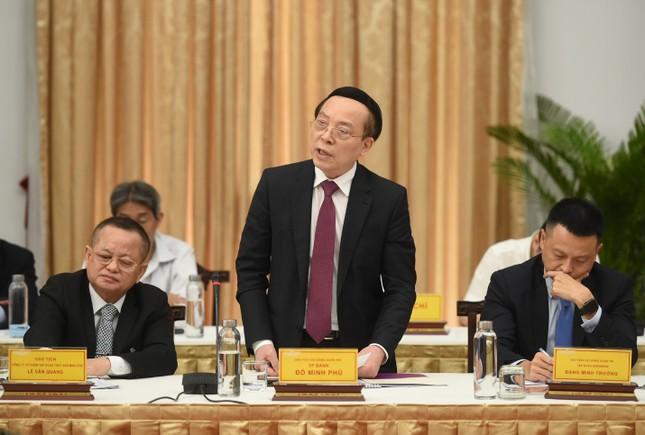 'Đối thoại 2045': Khát vọng và bản lĩnh của doanh nghiệp tư nhân Việt Nam ảnh 2