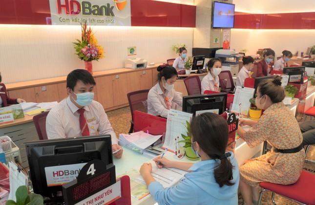 HDBank nhận giải Top 10 ngân hàng có khối lượng giao dịch ngoại hối hàng đầu Việt Nam ảnh 1