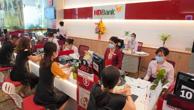 HDBank ưu đãi phí cho khách hàng mở tài khoản doanh nghiệp ảnh 2
