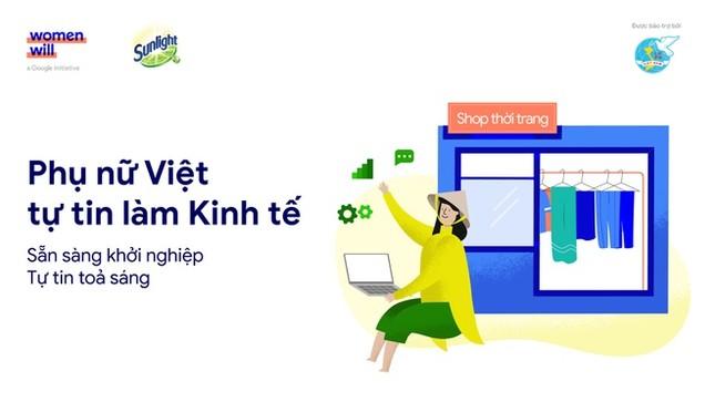 Sunlight triển khai chương trình 'Phụ nữ Việt tự tin làm kinh tế' ảnh 1