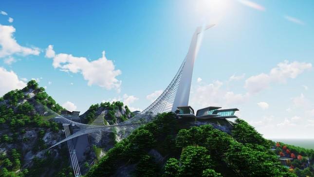 Yoko Onsen Quang Hanh sẽ có tổ hợp công viên suối khoáng nóng và Khu tắm khoáng rotenburo ảnh 2