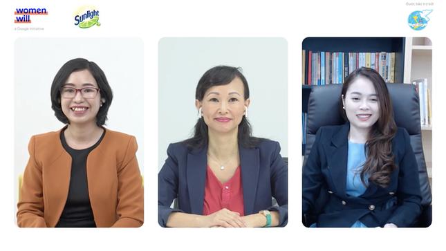 Sunlight triển khai chương trình 'Phụ nữ Việt tự tin làm kinh tế' ảnh 2