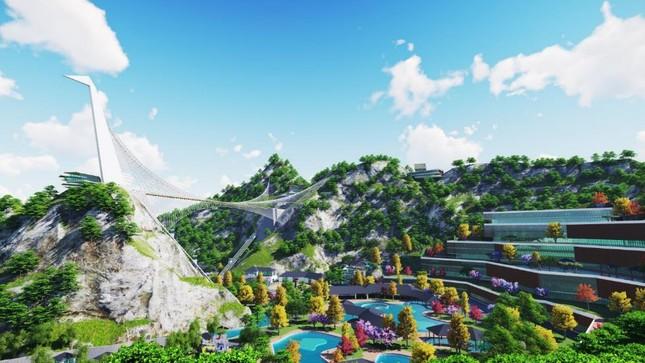 Yoko Onsen Quang Hanh sẽ có tổ hợp công viên suối khoáng nóng và Khu tắm khoáng rotenburo ảnh 3