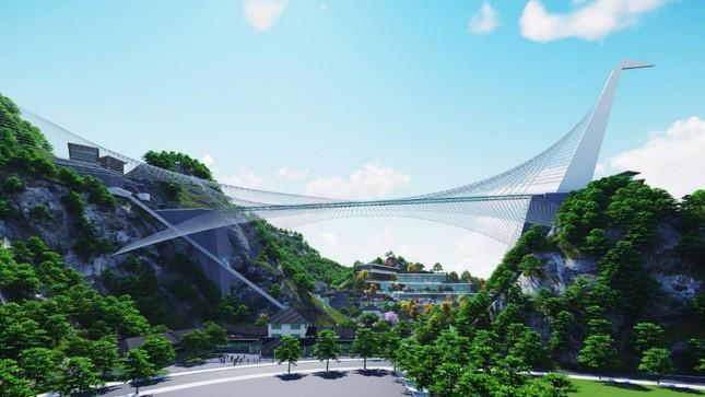 Yoko Onsen Quang Hanh sẽ có tổ hợp công viên suối khoáng nóng và Khu tắm khoáng rotenburo ảnh 4