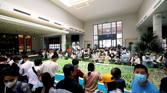 """Nhà đầu tư """"nhanh tay"""" đón sóng hạ tầng BĐS du lịch nghỉ dưỡng Phan Thiết ảnh 1"""