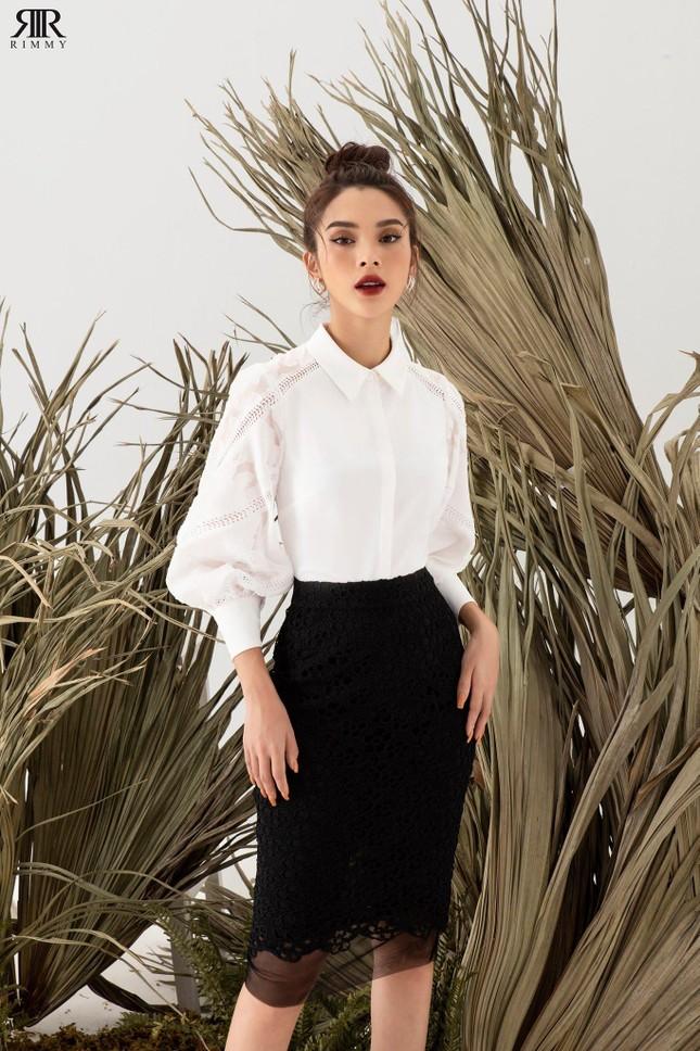 Thời trang thiết kế cao cấp Rimmy - Nơi phụ nữ tự tin tỏa sáng ảnh 2