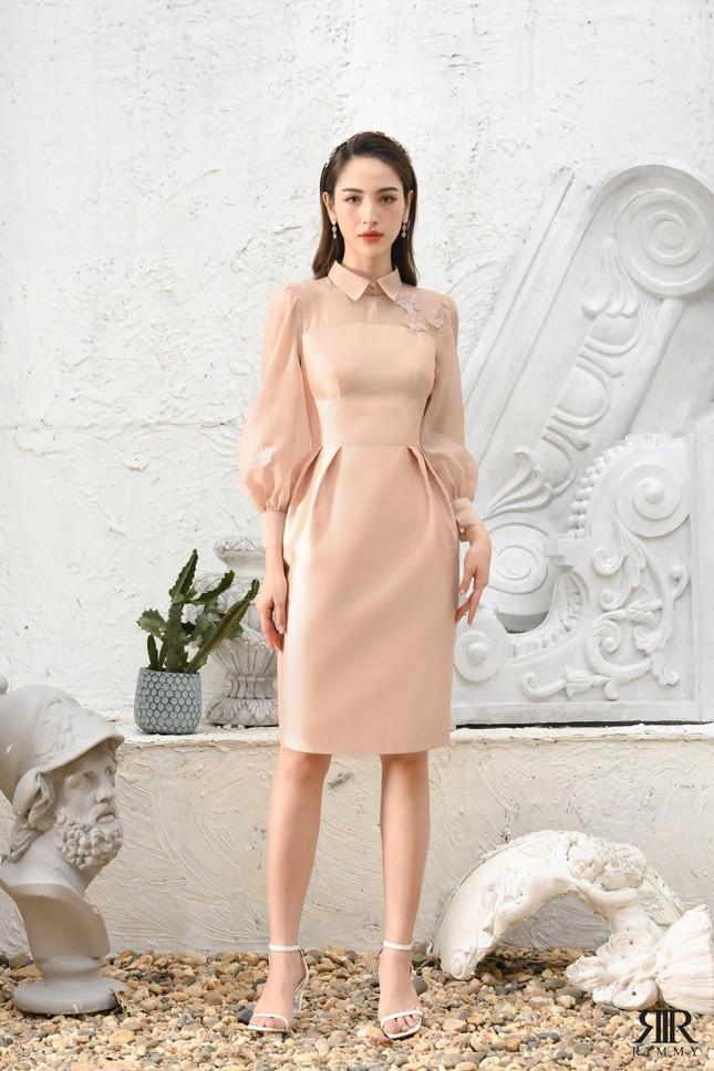 Thời trang thiết kế cao cấp Rimmy - Nơi phụ nữ tự tin tỏa sáng ảnh 3