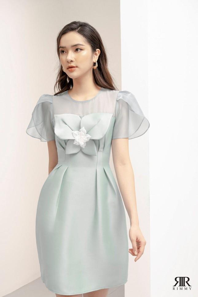Thời trang thiết kế cao cấp Rimmy - Nơi phụ nữ tự tin tỏa sáng ảnh 4