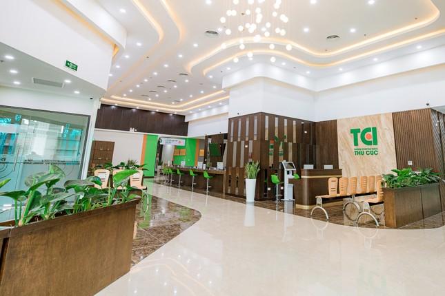 TCI mở thêm cơ sở mới ở phía Nam Thủ đô ảnh 1