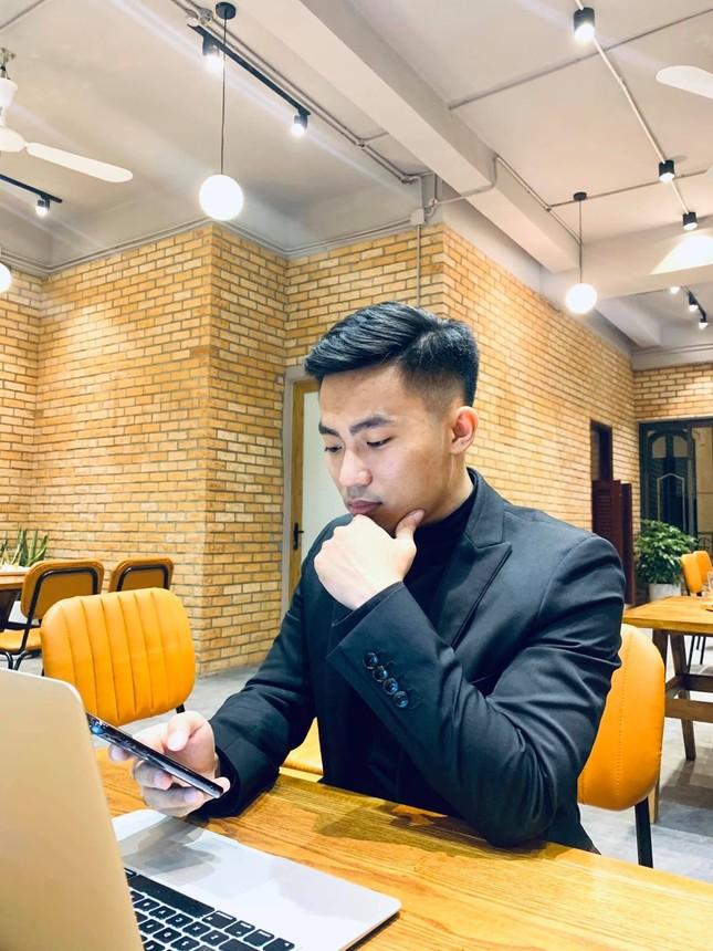CEO Nguyễn Anh Tuấn và hành trình sáng lập thương hiệu AT Agency ảnh 2
