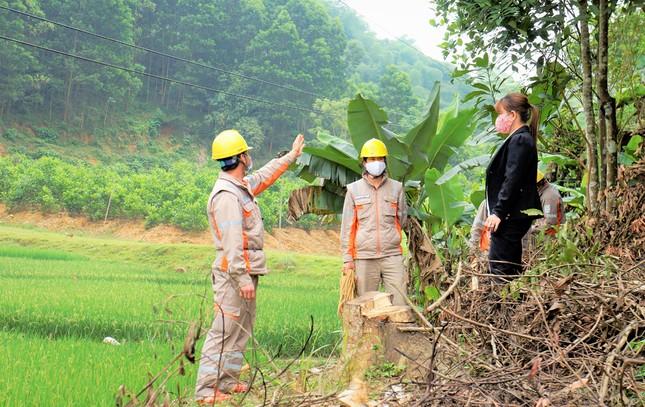 Điện lực Thanh Hóa đáp ứng yêu cầu tăng trưởng về điện phát triển kinh tế ảnh 1