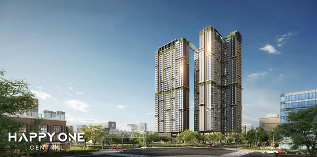 Thị trường bất động sản Thủ Dầu Một tăng nhiệt từ quý I/2021 ảnh 1