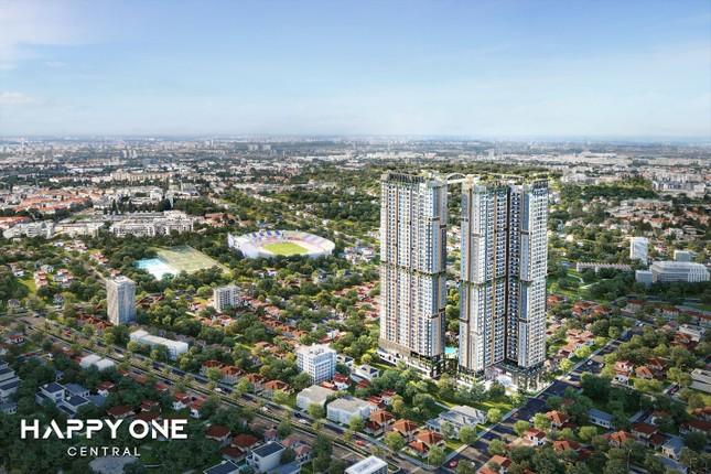 Thị trường bất động sản Thủ Dầu Một tăng nhiệt từ quý I/2021 ảnh 2