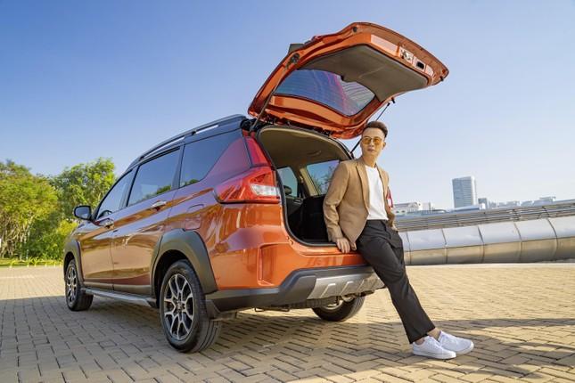 Cơ hội mua xe hơi Suzuki không còn xa vời với chương trình ưu đãi lãi suất vay từ VPBank ảnh 4
