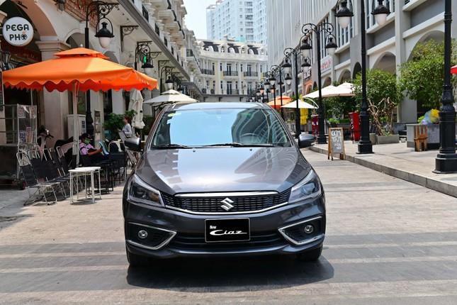 Cơ hội mua xe hơi Suzuki không còn xa vời với chương trình ưu đãi lãi suất vay từ VPBank ảnh 5