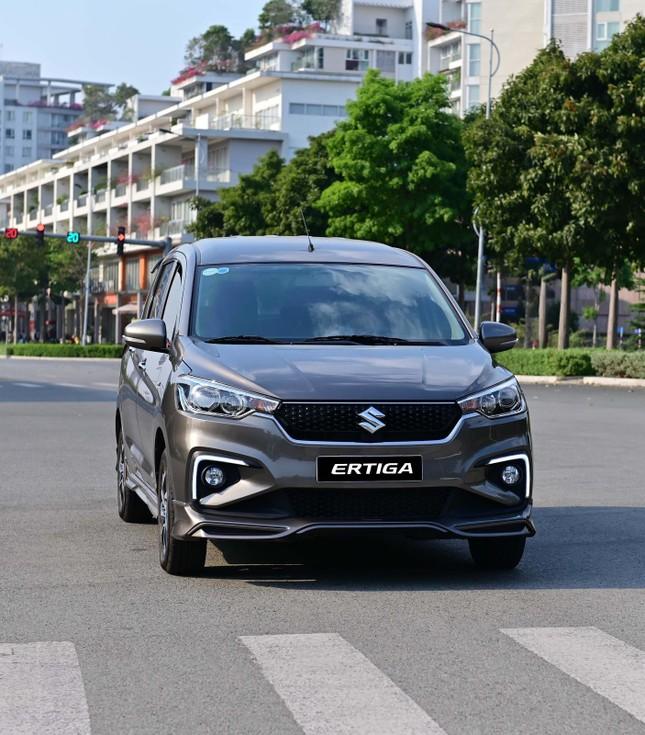 Cơ hội mua xe hơi Suzuki không còn xa vời với chương trình ưu đãi lãi suất vay từ VPBank ảnh 6