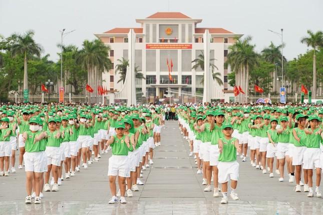 NESTLÉ Milo đồng hành cùng ngày chạy Olympic vì sức khỏe toàn dân tỉnh Quảng Nam ảnh 1