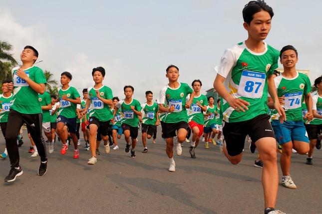 NESTLÉ Milo đồng hành cùng ngày chạy Olympic vì sức khỏe toàn dân tỉnh Quảng Nam ảnh 2