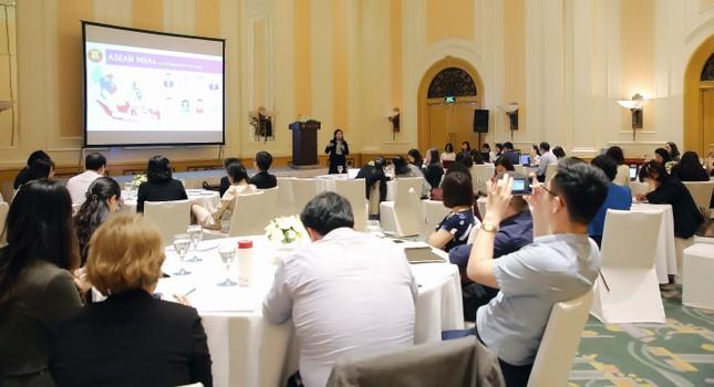 ICAEW tổ chức Hội thảo đảm bảo chất lượng chương trình đào tạo ngành Kế toán ảnh 1