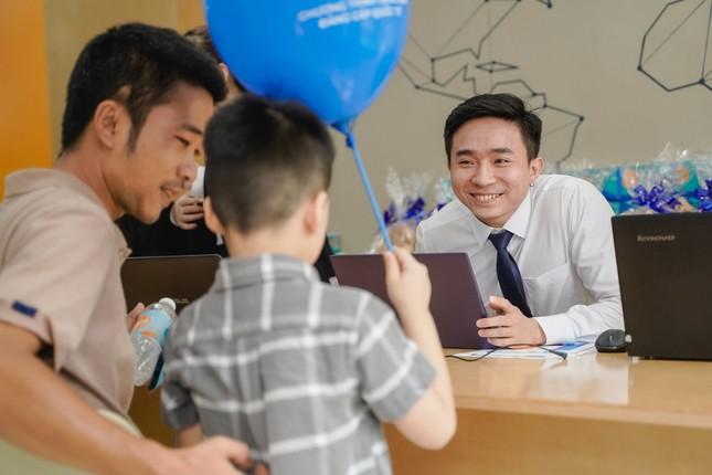 OLA tặng học bổng 9,5 triệu đồng cho học sinh Việt Nam ảnh 1
