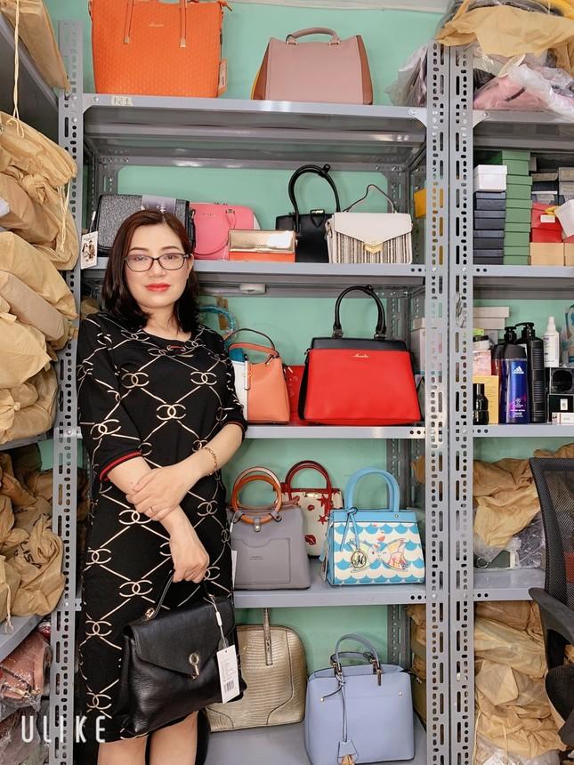 Dạ Thảo Shop - Nơi phái đẹp tìm thấy túi đẹp ảnh 4