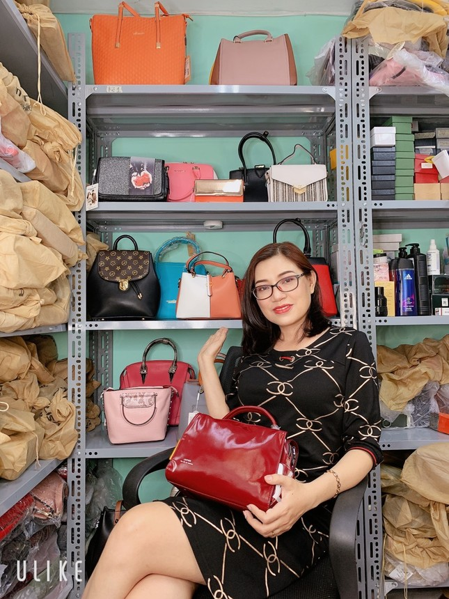 Dạ Thảo Shop - Nơi phái đẹp tìm thấy túi đẹp ảnh 5