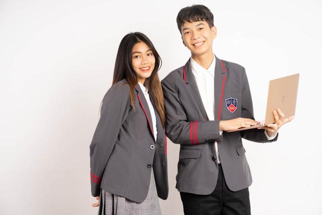 Học sinh Việt Nam được học định hướng nghề nghiệp như học sinh Mỹ ảnh 2