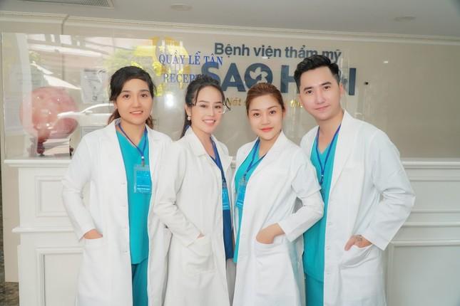 Vy Sala Beauty & Academy – Cơ sở chăm sóc sắc đẹp với triết lý Tâm – Tín - Tình ảnh 3