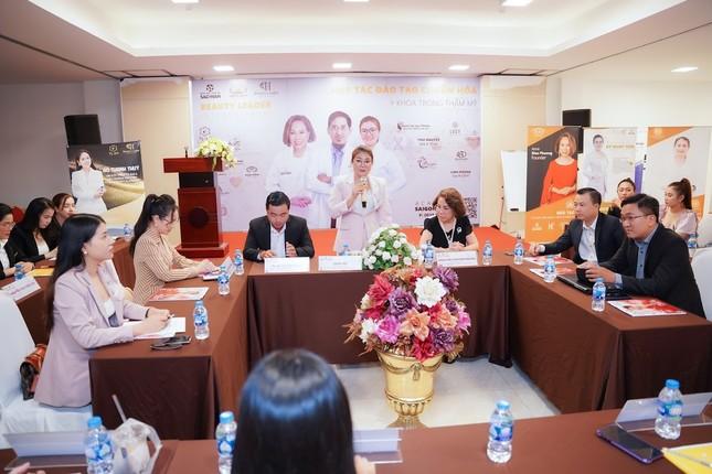Vy Sala Beauty & Academy – Cơ sở chăm sóc sắc đẹp với triết lý Tâm – Tín - Tình ảnh 4